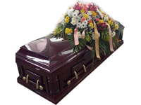 Casket Pieces